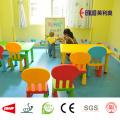 Plancher de jeu intérieur pour enfants