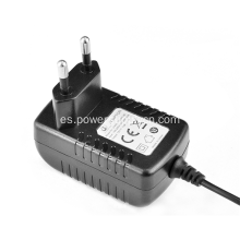 ITE Audio / Video AC adaptador de corriente