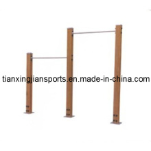 The Fitness Equipment for Adult (Uneven Bars TXJ-S001)