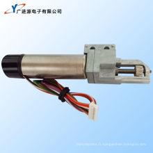Mtnm000016AA Cm402 / Cm602 moteur à courant continu pour Panasert SMT Machine Feeder partie