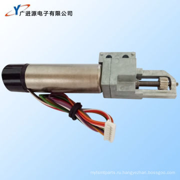 Mtnm000016AA Cm402/Cm602 DC мотор для Panasert машина SMT фидер часть