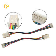 JST Original 5pin 20AWG Male Connector Wire Harness Cable Wiring Harness Connector Plug