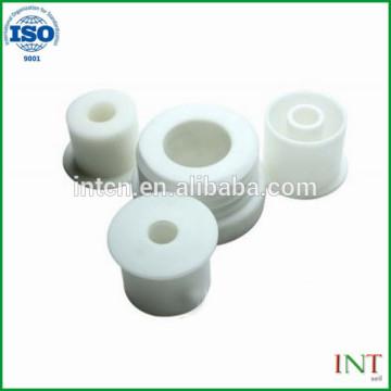 peças de plástico do mecânico de alta precisão do cnc