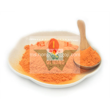 BIO FROZEN GOJI BERRY POWDER