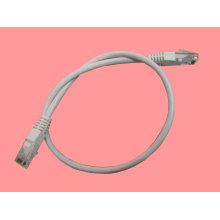 Cat6 plug boot rj45 cat6 8p8c utp plug OEM disponible