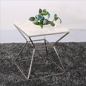 Modern simple square side table