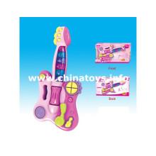 Brinquedo elétrico da guitarra do bebê (838003)