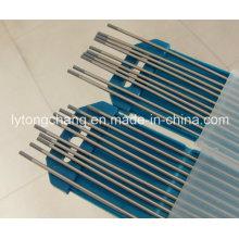 Hastes de eletrodos de tungstênio para TIG solda Length150mm & 175mm