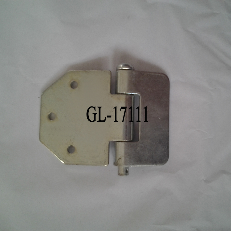 Hot Sale Truck Box Door Hinge for Heavy Duty Wing Van Truck Parts