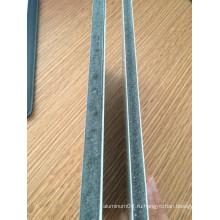 Панель с алюминиевой композитной панелью толщиной 10 мм