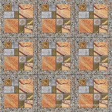 Rustic Ceramic Cheap Floor of Good Building Material Tile