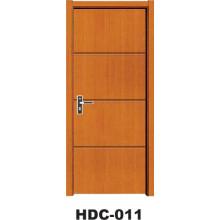 Puerta de madera (HDC-011)