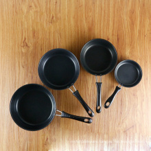 high quality forged non-stick aluminum frying pan