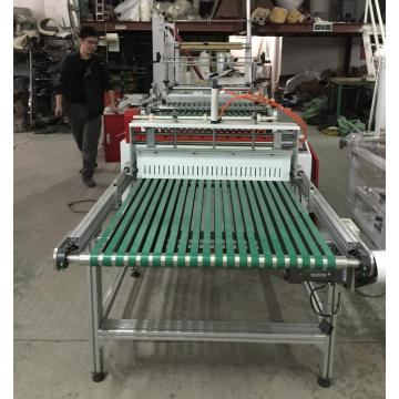 EPE/Bubble Bag Making Machine