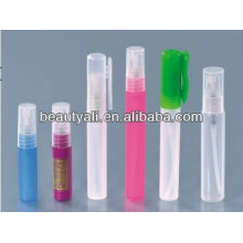 cosmetic plastic sprayer PP bottle