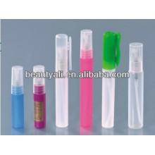 Frasco de plástico cosméticos PP