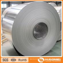 Bobine en aluminium de qualité 1060 à vendre