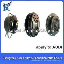 Auto A / C PARTS embrague, a / c pulley parte compresor para Audi