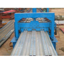 Popular Galvanized Steel Panel Floor Deck Roll Forming Machine