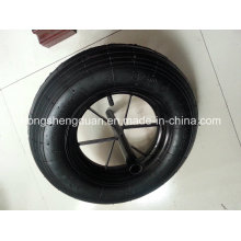 Pneumatic Wheel Used for Wheelbarrow, Tools