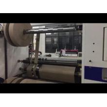 1300C Type PVC OPP PET CPP Film Slitter Rewinder