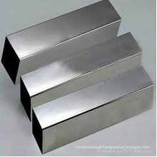 304 Stainless Steel Welded Tube
