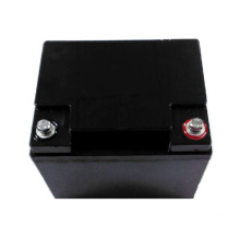 LiFePO4 Batterie 12V 30ah pour Caravane