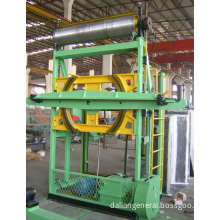 Vertical cutting machine China