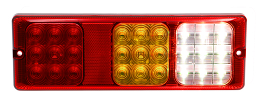 Waterproof Rear Lights