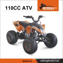 квад atv 110cc