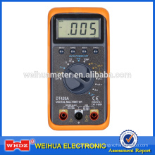 Auto Range Multimeter DT420A with clamp measure large current