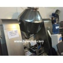 Metal Powder Vacuum Dryer