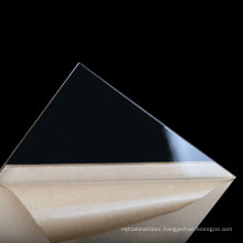 Oleg 3mm High Gloss Acrylic Sheets transparent plastic acrylic plates