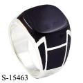 Новый Дизайн 925 Стерлингового Серебра Мужчины Кольцо Ювелирные Изделия