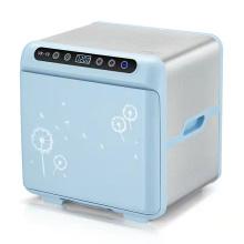 Mini tragbarer Desktop-Kleidertrockner für den Haushalt
