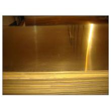 Demi dur C10100 Sheet Copper