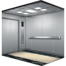 Ascenseur de lit d'hôpital à partir d'un fabricant d'ascenseur expérimenté
