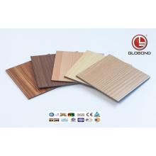 Алюминиевая композитная панель Globond Frwc001