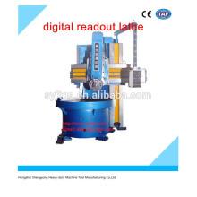 Ausgezeichnete Hochgeschwindigkeits-cnc-Digitalausleseldrehmaschine für heißen Verkauf mit guter Qualität