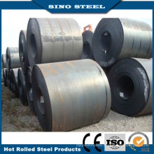 Hot Rolled Steel Coil Black Annealed Steel Coil