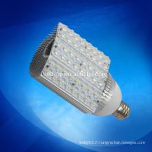 Les produits d'éclairage de la lampe de rue ROW de 48w CE ont conduit des feux de rue