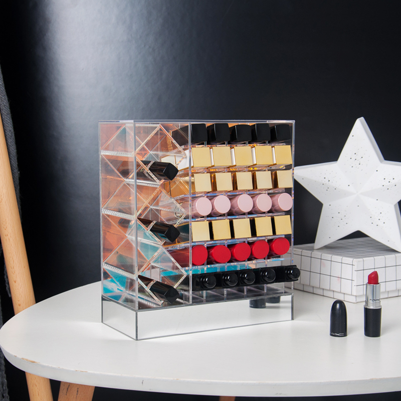 Cosmetic and Makeup Organizer