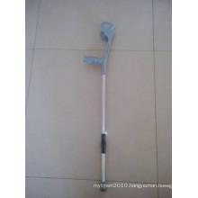 Leg Adjustable Aluminium Elbow Crutches