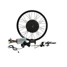 72v 3000w elektrische Motorrad Nabe Motor Kit