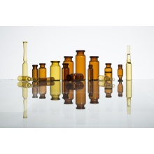 Pilfer Proof Glass Vials