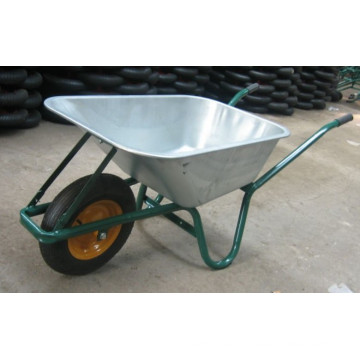 Heavy Load Strong 85L Wheelbarrow Trolley Wb6414t