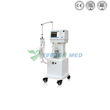 Ysav202 Medizinischer Hochwertiger ICU Ventilator