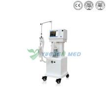Ysav202 Medical High Quality ICU Ventilator