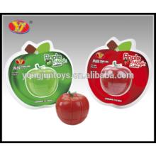 YJ YongJun яблоко магический куб мультфильм головоломка магия кубо
