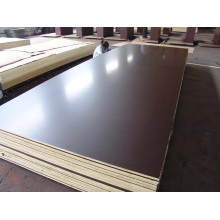 High Glossy Film Faced Plywood